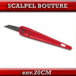 SCALPEL DE BOUTURAGE