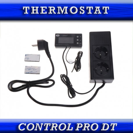 THERMO DT CONTROL PRO