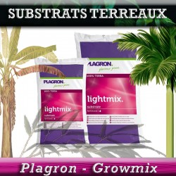 PLAGRON – TERREAU LIGHT MIX